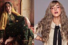 10 Gaya liburan Tasya Farasya di Turki, bak Barbie Arab