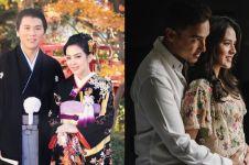 6 Seleb ini dapat mahar mewah saat menikah, termasuk Syahrini