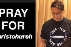 Unggah video penembakan di Selandia Baru,  Arie Untung tuai kritik