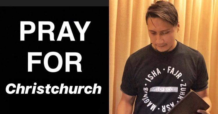 Penembakan Di Masjid Selandia Baru Wikipedia: Unggah Video Penembakan Di Selandia Baru, Arie Untung Tuai