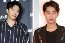 Terlibat skandal, 5 seleb Korea ini mundur dari dunia hiburan