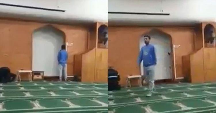 Penembakan Di Masjid Selandia Baru Wikipedia: Viral Video Azan Terakhir Sebelum Penembakan Di Masjid