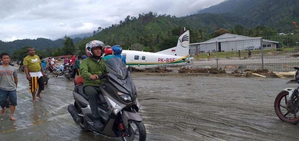 banjir sentani © 2019 brilio.net berbagai sumber