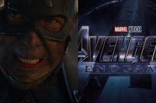 Tayang 26 April 2019, ini 7 fakta terbaru film Avengers: Endgame