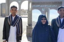 Ibunda Ustaz Abdul Somad meninggal dunia di Pekanbaru