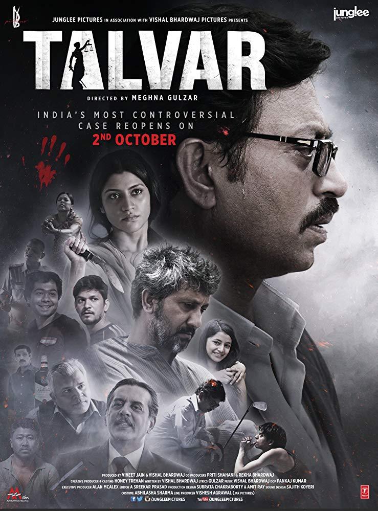 Film India thriller terbaik istimewa