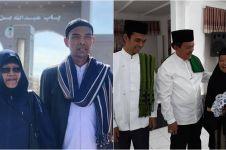6 Potret kenangan almarhumah Rohana, ibunda Ustaz Abdul Somad