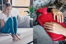 10 Jus untuk mengurangi nyeri haid, manjur banget