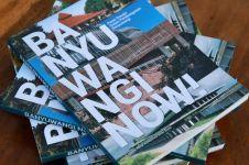 Buku ini kupas Banyuwangi gaet arsitek top optimalkan ruang publik