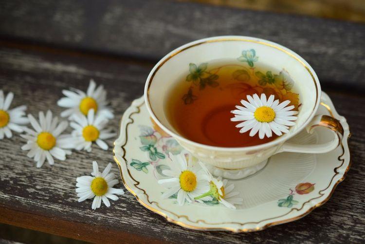 10 Manfaat teh chamomile untuk kesehatan dan kecantikan