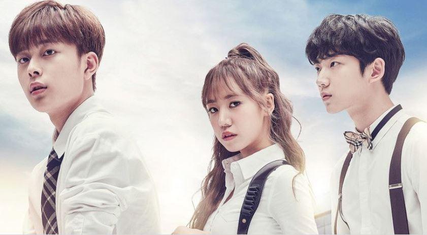 Drama Korea pendek marathon asianwiki