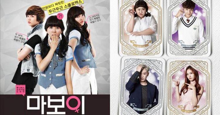9 Drama Korea terbaik dengan episode pendek, bisa nonton maraton