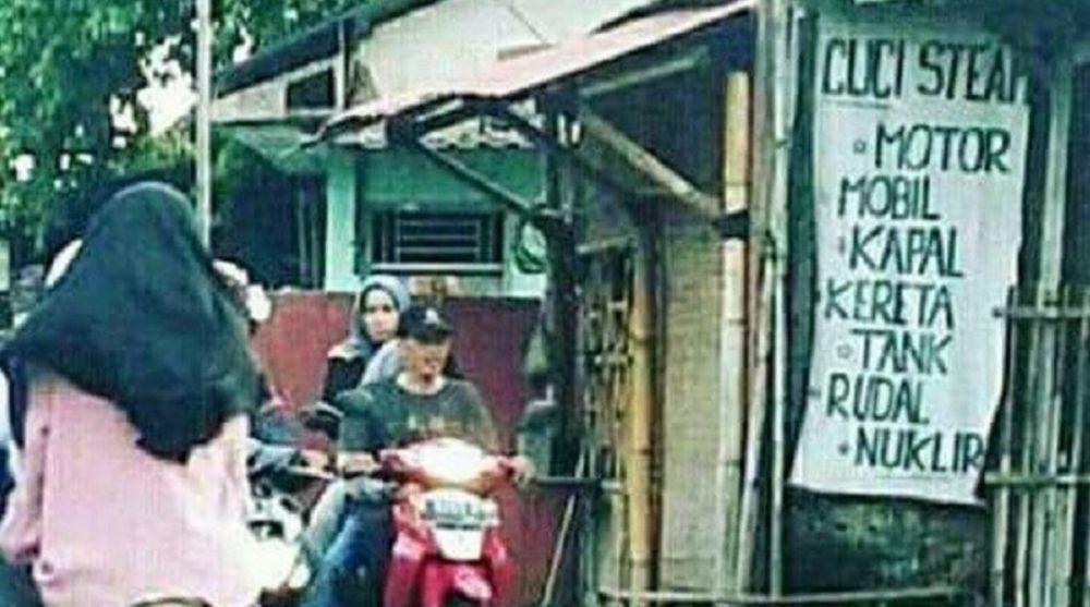orang indonesia multitalenta © 2019 berbagai sumber