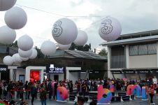 3 Fakta Bima Day, pesta milenial yang seru abis dan kaya inspirasi