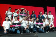 Ini 3 jawara Creator Reborn, tim eSport asal Jogjakarta sabet juara