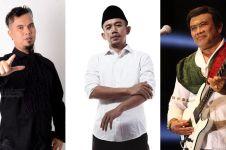 6 Musisi ini ciptakan lagu dukungan untuk Jokowi & Prabowo