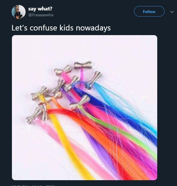 lets confuse kids nowadays © 2019 brilio.net