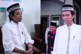 8 Penampakan rumah Ustaz Abdul Somad di Pekanbaru, sederhana