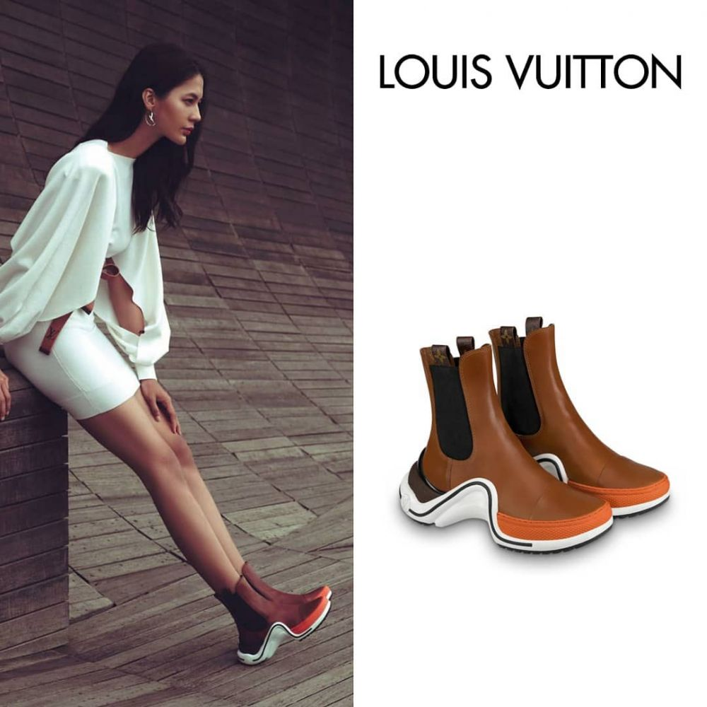 Harga 10 fashion item Paula Verhoeven  © 2019 brilio.net