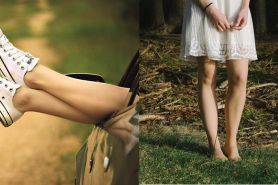 9 Bahan alami menghaluskan kaki, mudah digunakan & ampuh