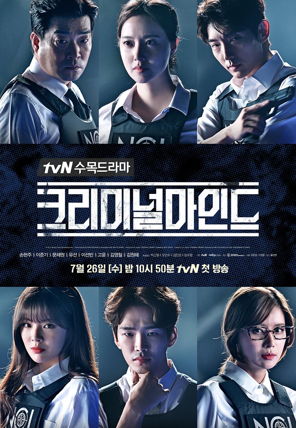 Drama Korea adaptasi Amerika Serikat asianwiki
