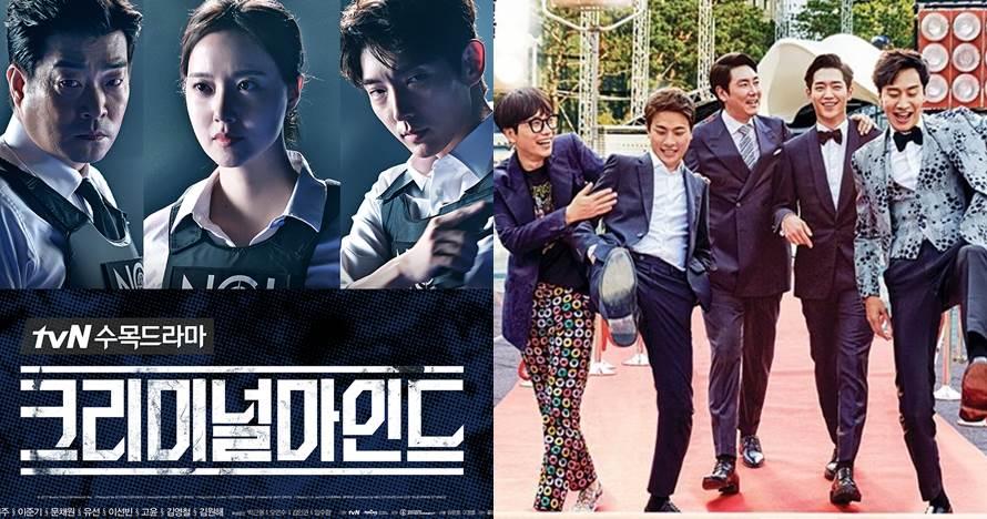 5 Drama Korea terbaik diadaptasi dari serial Amerika Serikat