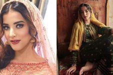 9 Gaya Tasya Farasya menjelma gadis Turki, cantiknya kebangetan