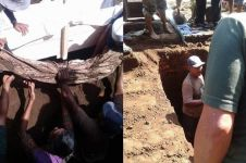6 Kisah jasad utuh meski puluhan tahun dikubur, terbaru Kiai NU