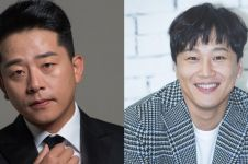 6 Seleb Korea ini terlibat skandal judi, terbaru Cha Tae-hyun