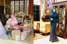 13 Potret sudut rumah Siti Nurhaliza, megah bak istana