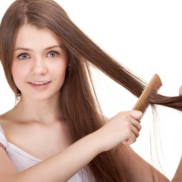 7 Jenis sisir rambut berdasarkan kegunaannya, bikin rambut sehat
