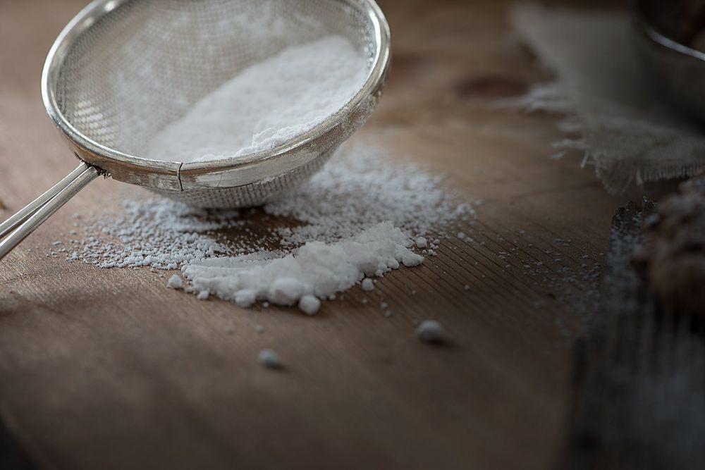 makanan penuaan dini pixabay