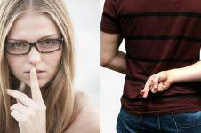 5 Zodiak yang mudah tergoda orang ketiga saat menjalin hubungan