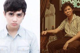 5 Perjalanan karier Aliando Syarief, terbaru jadi Dono Warkop