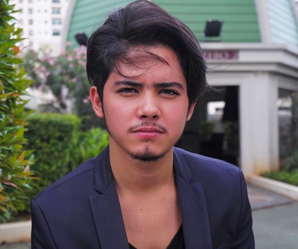 Perjalanan karier Aliando Syarief © 2019 brilio.net