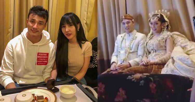 Lucinta Luna mengaku menikah, 7 potret ini dijadikan buktinya