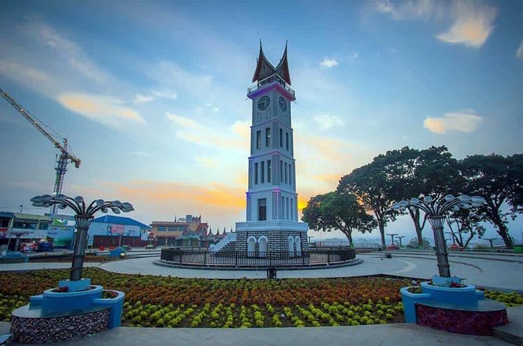 Padang Bukittinggi © 2019 brilio.net
