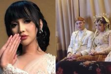 6 Teka-teki pengakuan Lucinta Luna menikah, tuai perdebatan