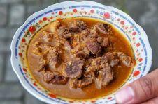 10 Kuliner pedas di Jogja yang bikin nagih