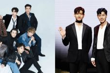 Super Junior & TVXQ batal ke Malioboro, begini kekecewaan penggemar