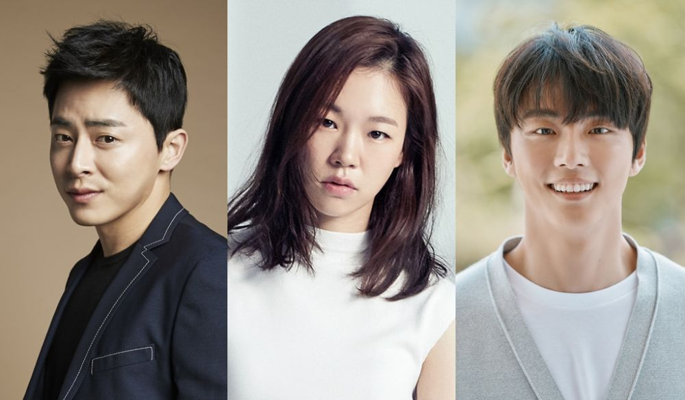 drama Korea April 2019 soompi