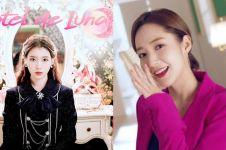 5 Drama Korea yang tayang April 2019, ada penyanyi cantik IU