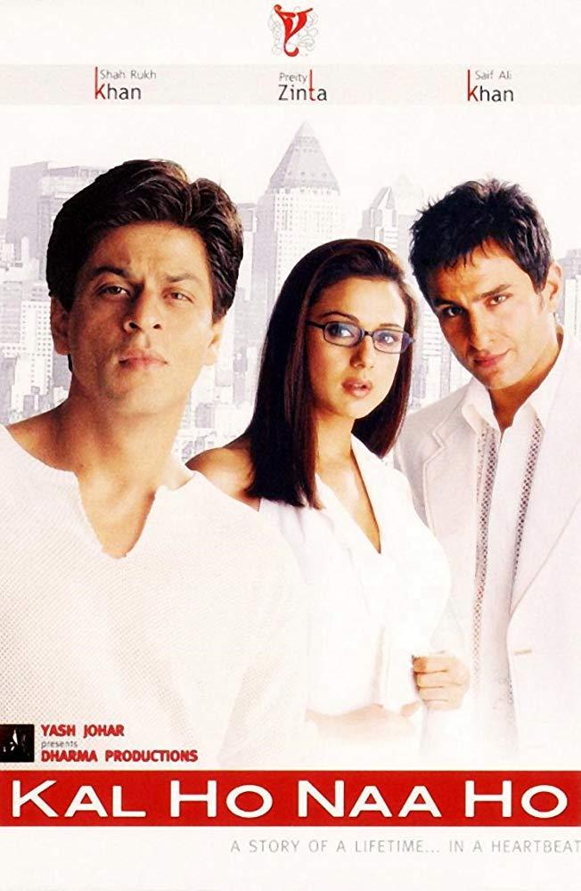 film Shah Rukh Khan sedih imdb