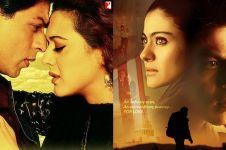 8 Film Shah Rukh Khan paling sedih, hits pada masanya