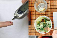 10 Makanan penurun gula darah tinggi, cegah diabetes