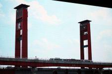 5 Wisata baru di Palembang, cocok banget buat kamu yang suka berfoto