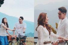 4 Fakta cincin lamaran Siti Badriah dengan Kris, romantis abis