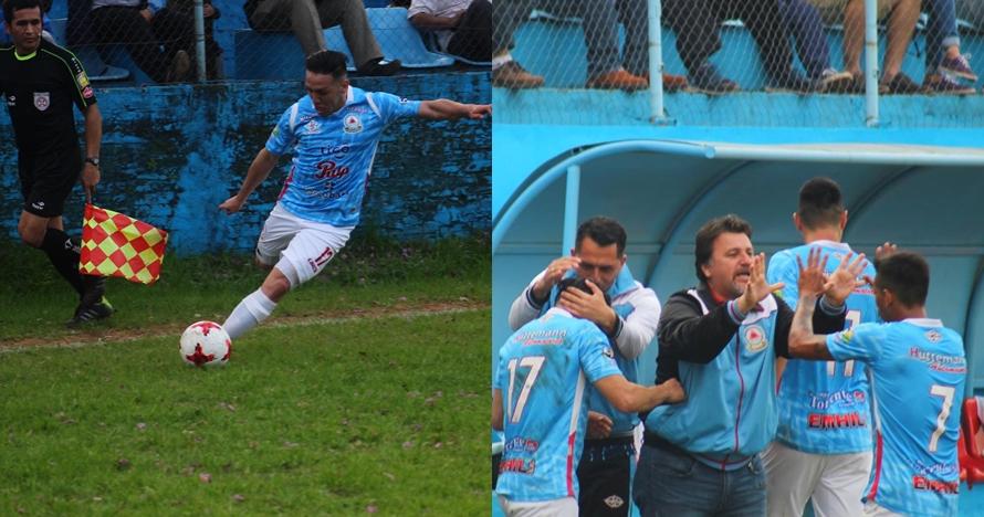 Bukan manusia, ini fans paling loyal klub sepak bola Paraguay