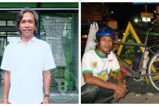 Pakdjo, bersepeda Jogja-Tibet pulang pergi selama 1,5 tahun
