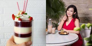 10 Inspirasi menu makanan pilihan Chef Marinka, menggugah selera